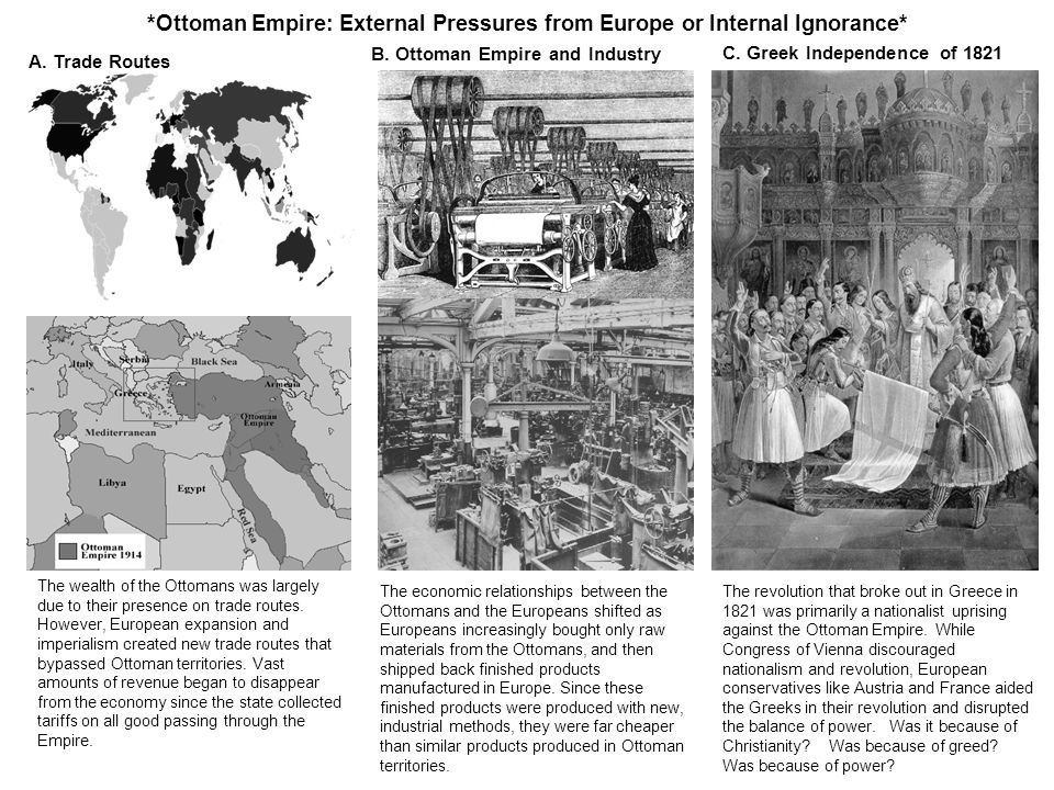 ottoman empire study guide essay Study guides tough gcse topics learn more essay writing guide after peaking in the mid-1500's, the ottoman empire began its long decline, which would, in.