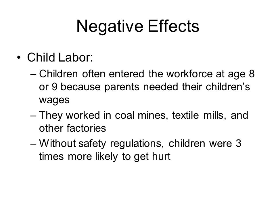negative effects to families for parents working abroad Transcript of effects of having an absentee (ofw) parents to (ofw) parents to their children positive negative case-of-children-with-parents-working-abroad/#.