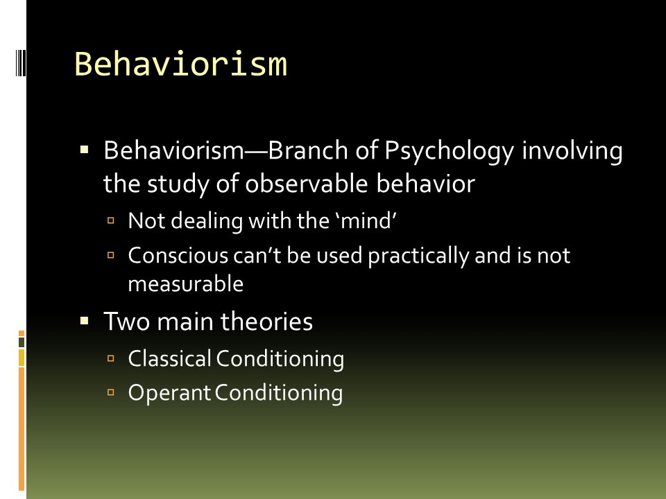 History and Perspectives in Psychological Science - ppt video ...