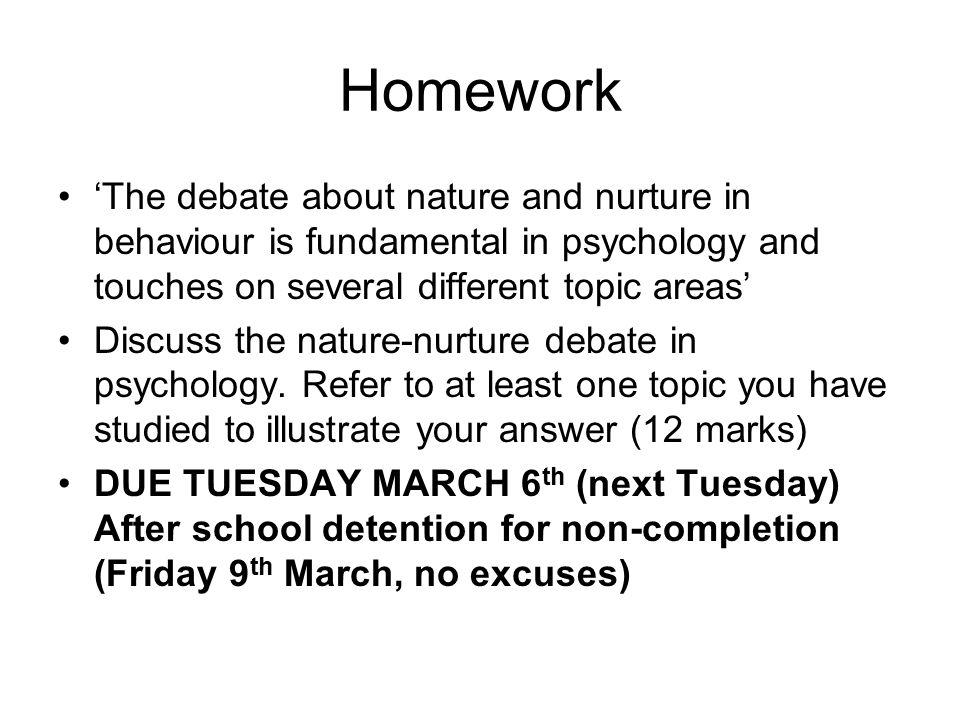 debating essays