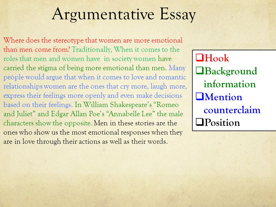 thesis statement of early marriage