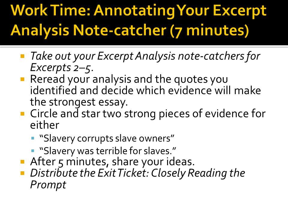 a analysis of essay volar