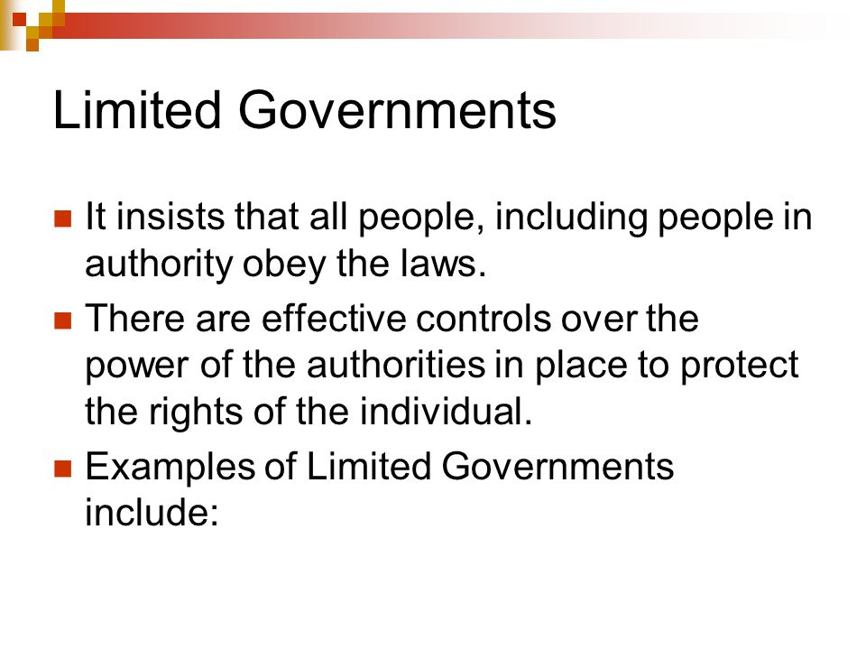Types Of Government Options For Canadian Confederation Ppt Download