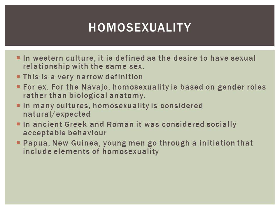 Greek sex definition