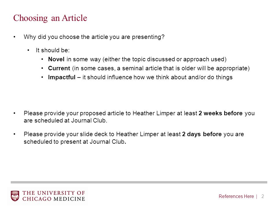 clinical effectiveness journal club template topic: presenter(s, Powerpoint templates