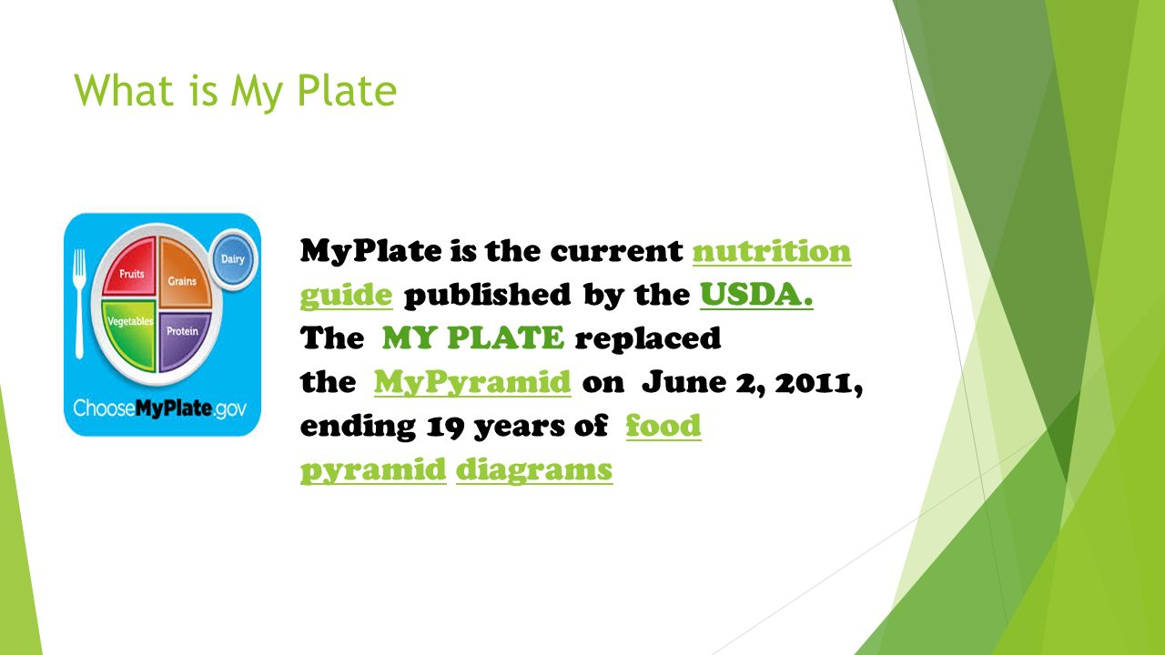 Unit 2 fruits and grains what is my plate myplate is the current what is my plate myplate is the current nutrition guide published by the usda pooptronica