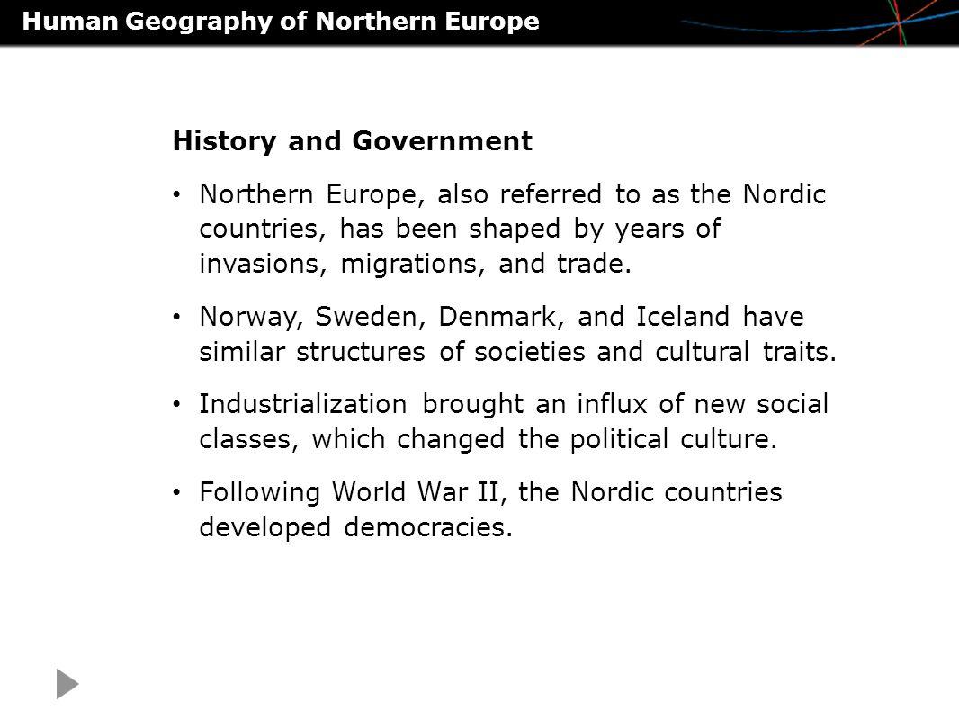 sweden cultural traits