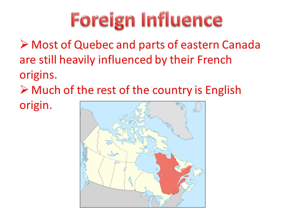 Most Of Canadas Population Lives Within Miles Of The Border - Is quebec a country