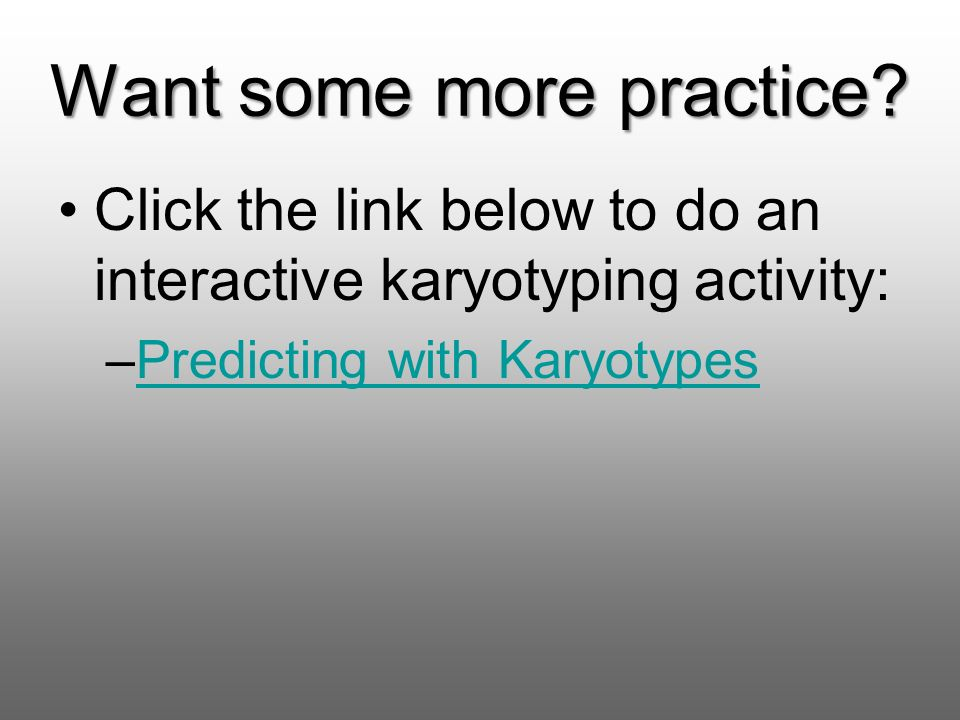 Can you guess what these are Thats right theyre Chromosomes – Karyotyping Activity Worksheet