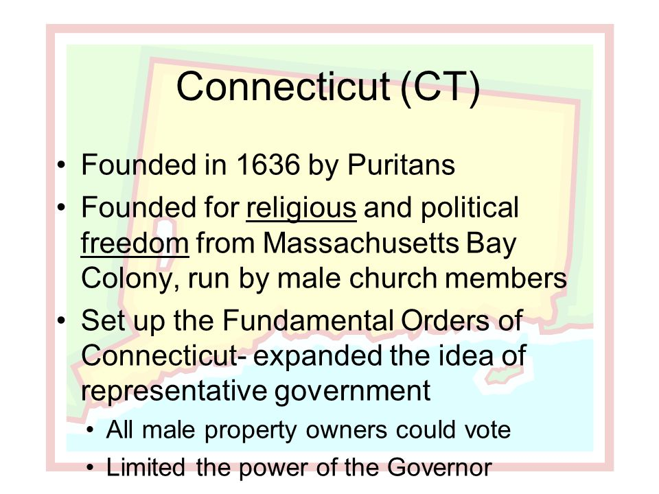 the extremist views of religion through the puritans of the massachusetts bay colony The puritans founded massachusetts bay colony in 1630 and decreed self-governing communities where the magistrate rejected religious tolerance in favor of puritanism as the state-supported religion.