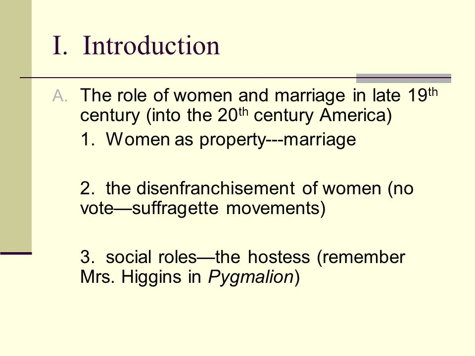 "a discussion on the role of irish women in american society Women's roles in each of these irish-american enclaves in order to explore behaviors, privileges, and roles that a particular society designates as appropriate for men and discuss the ""foibles of men"" (cashman 2012) social dynamics on."