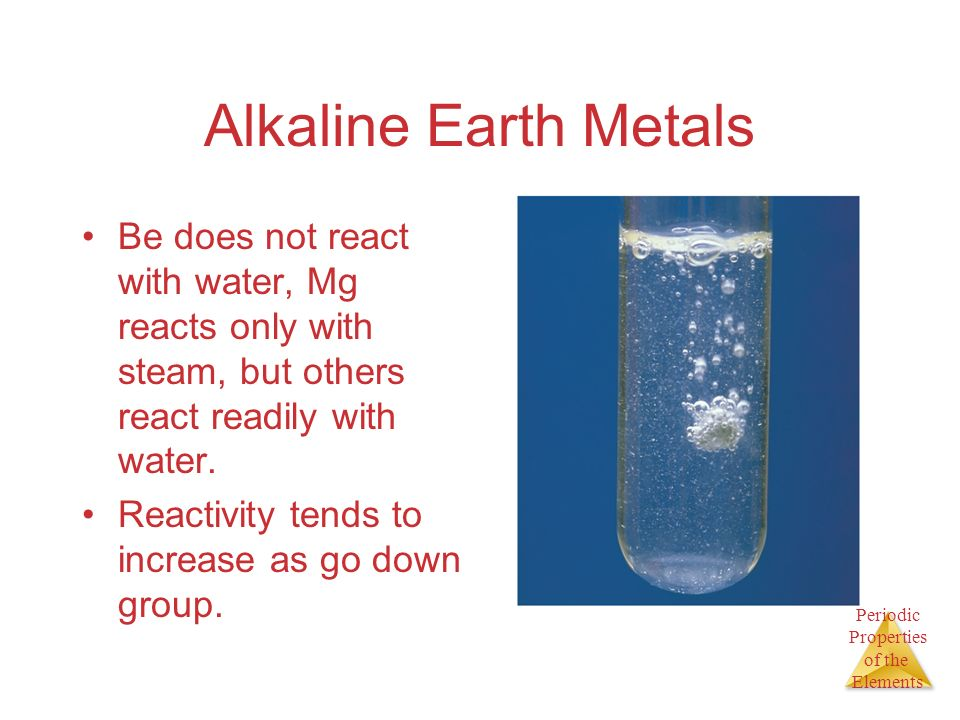 Periodic table alkaline earth metals periodic table definition periodic properties of the elements chapter 7 periodic properties periodic table alkaline earth urtaz Images