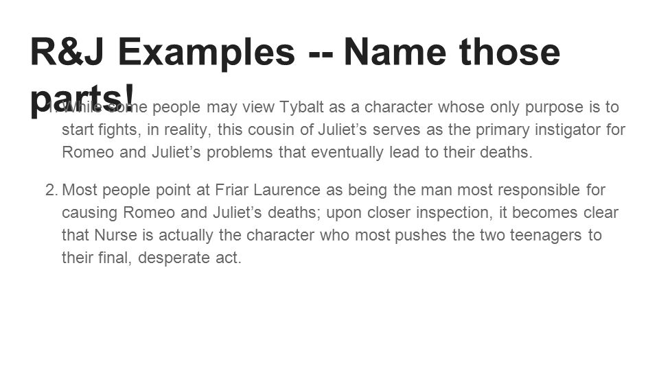 tybalt character analysis essay Romeo and juliet -tybalt essaysromeo and juliet is a play of two star crossed lovers whose houses are at war this hatred causes a tragic ending, in which romeo and juliet both end up dead.