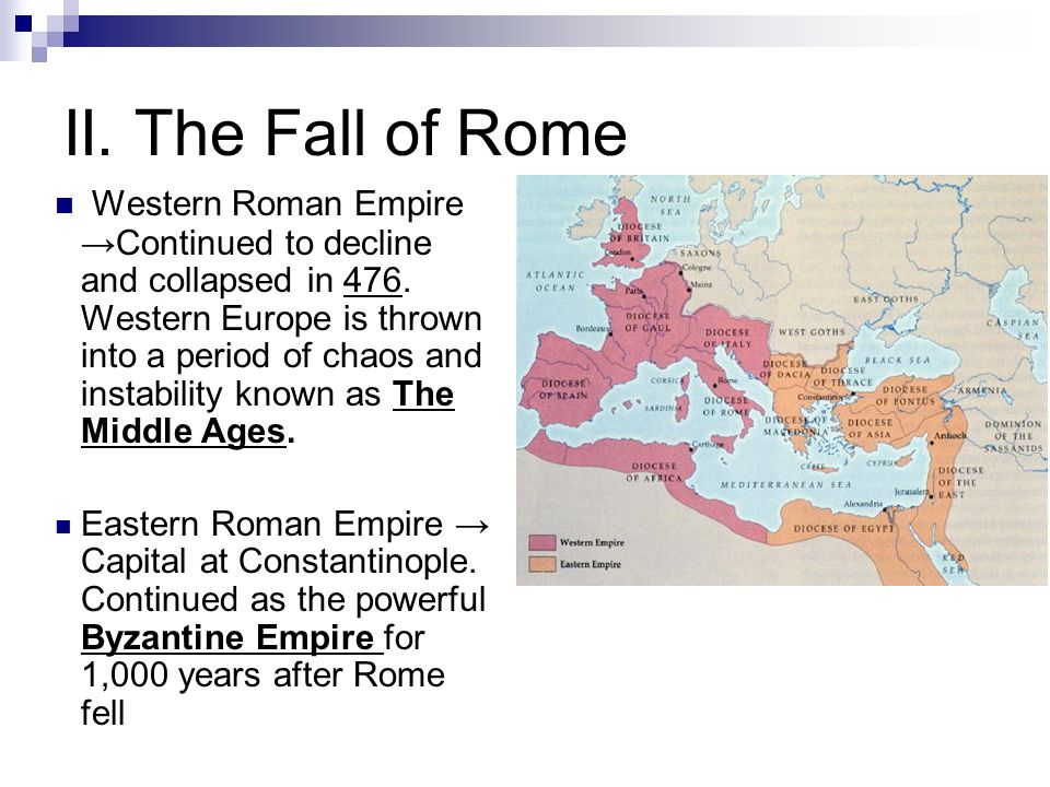 analytical essay on the decline and fall of the roman empire Ap® world history 2010 scoring guidelines roman republic or qin dynasty is not acceptable) analytical and comprehensive thesis.