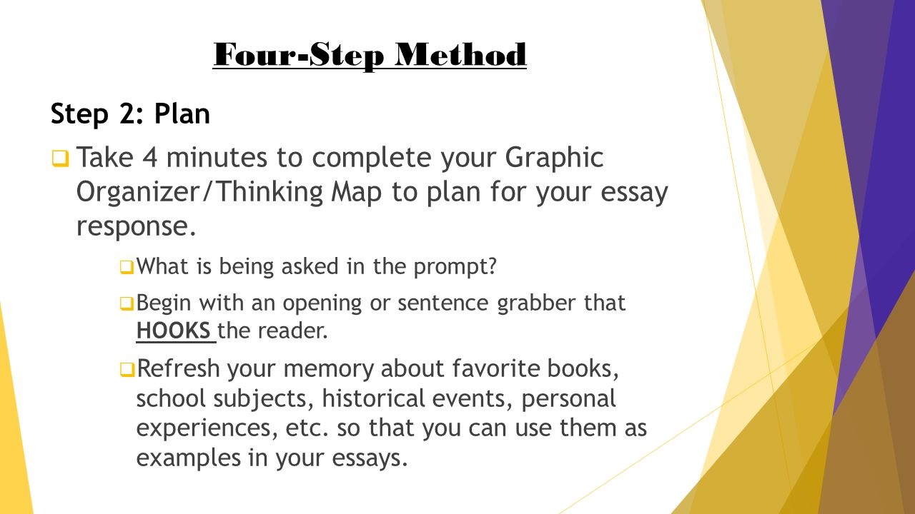 how to write a winning reflective narrative essay in 30 minutes 6 four step