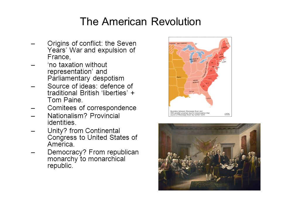 seven years war and american nationalism The seven years' war was a major conflict within the north american continent that occurred prior to the american revolution the quiz and worksheet duo for this lesson will help you review the events and legacy of this war to be certain that you have learned all of the important information, take.