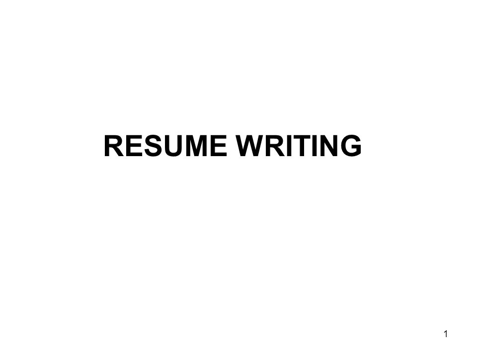 What is the Difference Between a CV vs Resume