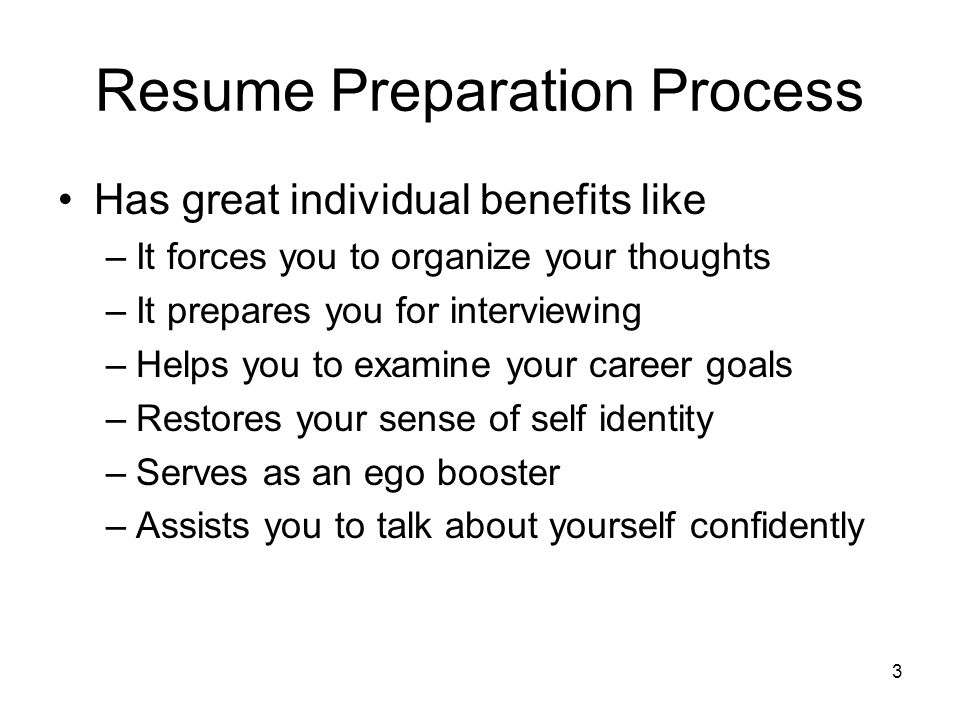 1 resume writing 2 c v versus resume resume is brief and concise