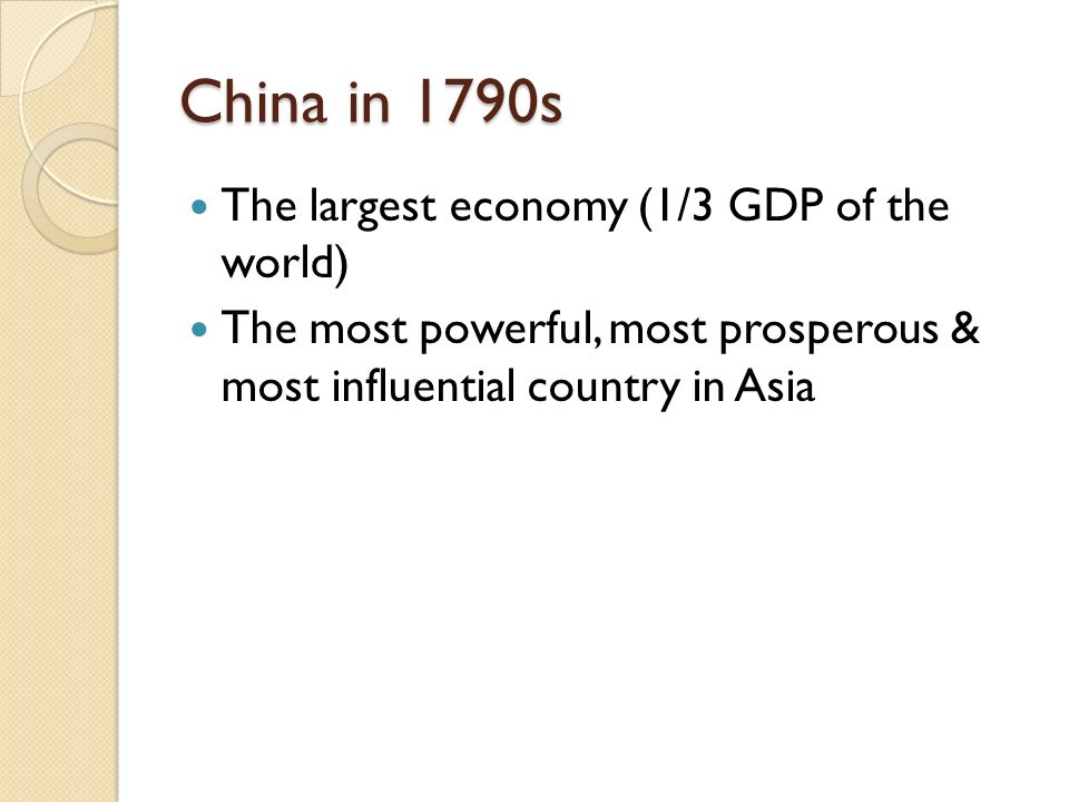 Moving Forward From Crises Historical Review Future Vision Of - World most powerful countries in future