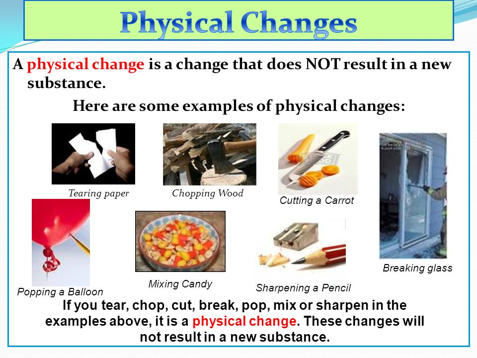 Science Focus Lesson Sc5p91 Physical Chemical Changes Polk