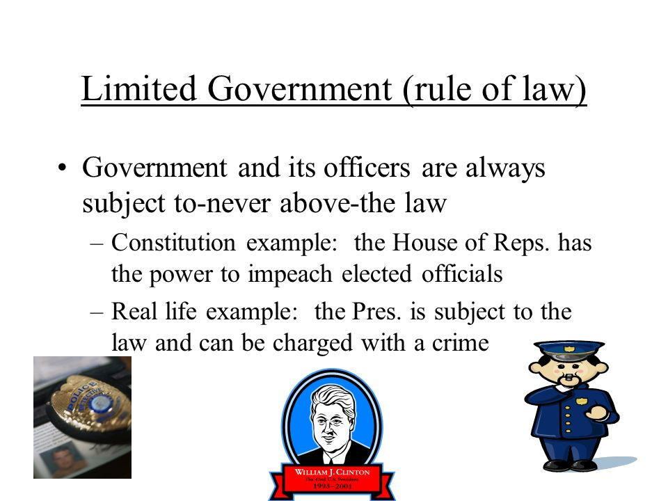 The 6 Basic Principles Of The Constitution Popular Sovereignty The