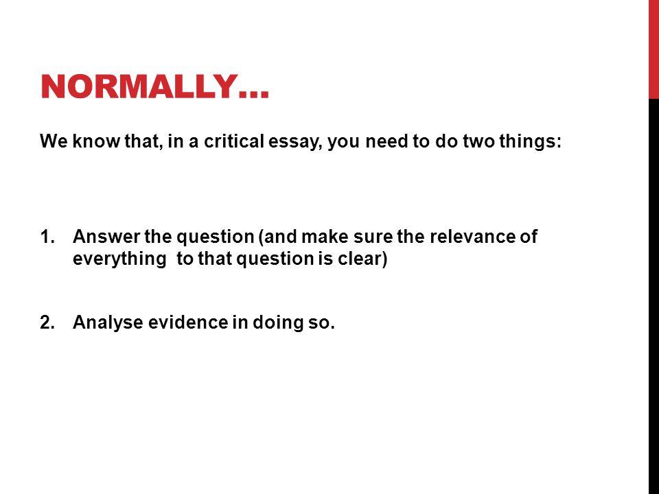 richard iii essays specific scene questions normally we know richard iii essays specific scene questions 2 normally