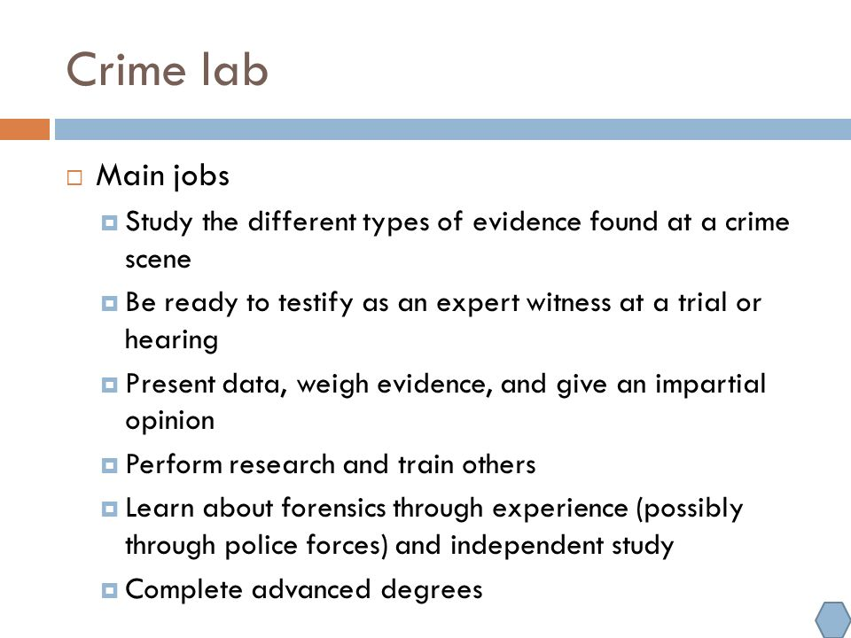crime lab scandal essay You can buy reasearch papers at our website our writers are professionals and will follow all of your guidelines we guarantee you proper formatting and on-time delivery.
