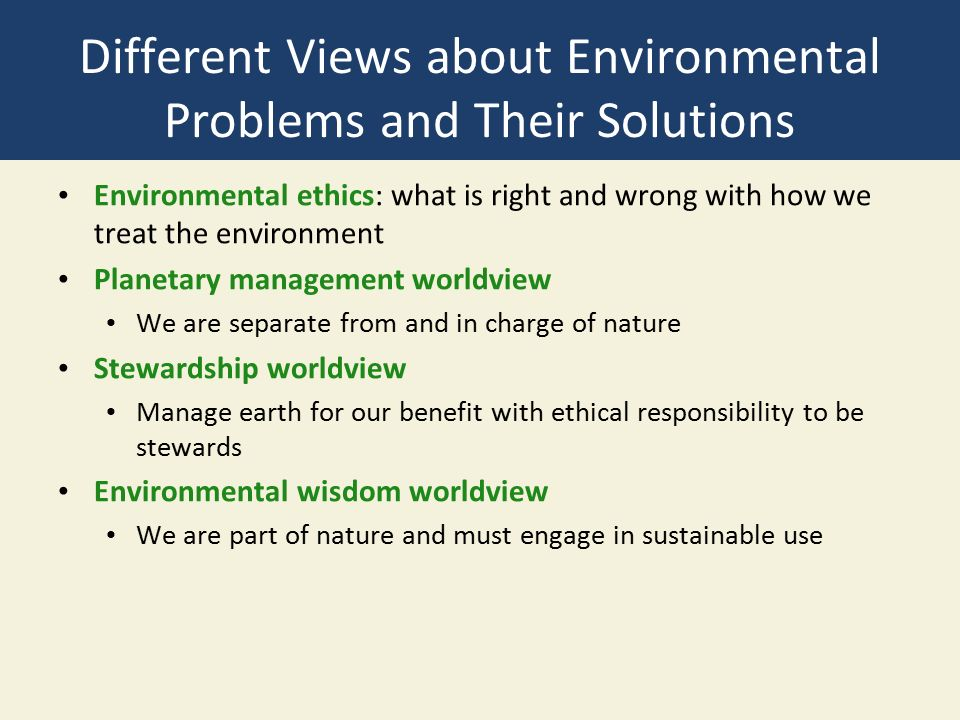 ielts essay environmental problems Topic: there are many environmental issues facing vietnam in your opinion what are the causes and effects of the biggest environmental issues that vietnam must confront.