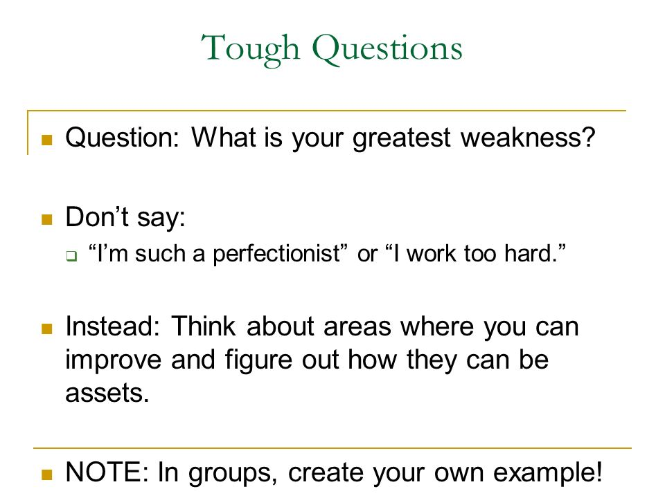 Interviewing. Why do we have to learn this? OPTIONS = - ppt download