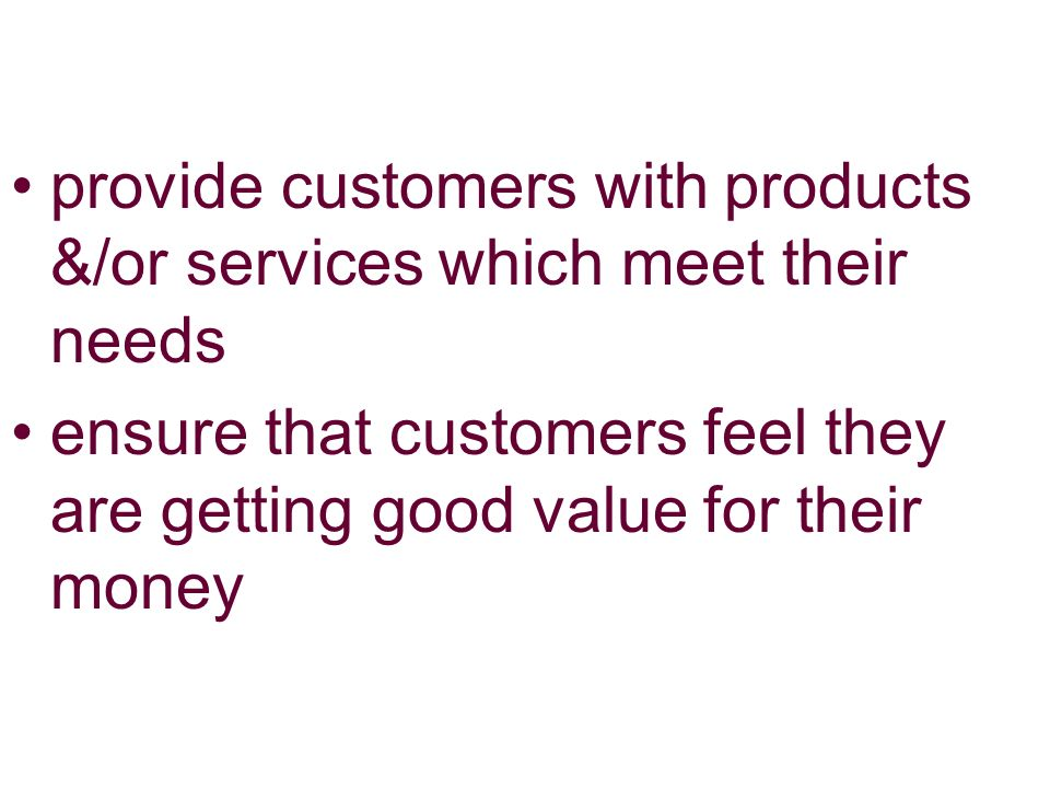 Customer Service. What is customer service? Definition – making ...