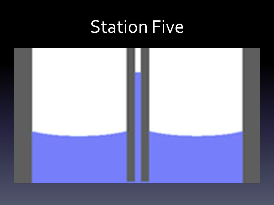 Station Five