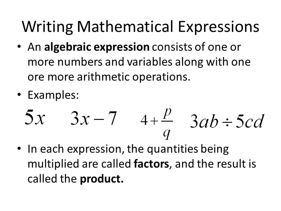 mathematical term expression Synonyms for mathematical at thesauruscom with free online thesaurus, antonyms, and definitions dictionary and word of the day.