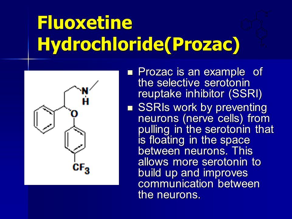 Fluoxetine Hydrochloride Canine