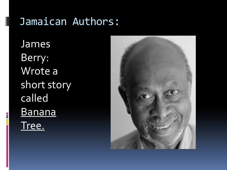Resultado de imagen para short story banana tree