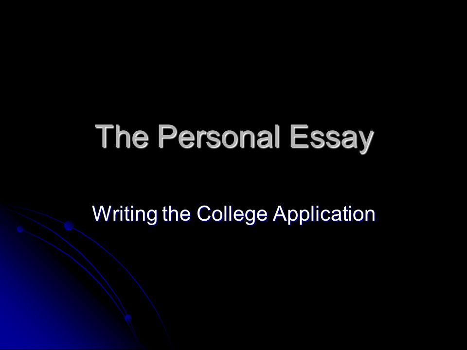 conquering college admissions essay Conquering the college admissions essay in 10 easy steps by alan gelb the ten steps are listed in the table of contents as understanding the narrative, finding your topic, point of view, getting it down, big picture  editing, second draft, self-editing, third draft, pulling it together and finishing up.