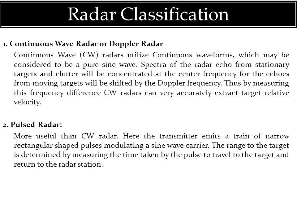 Kilauea Volcano Hawaii PTYS Lecture RAdio Detection And - Hawaii radar doppler
