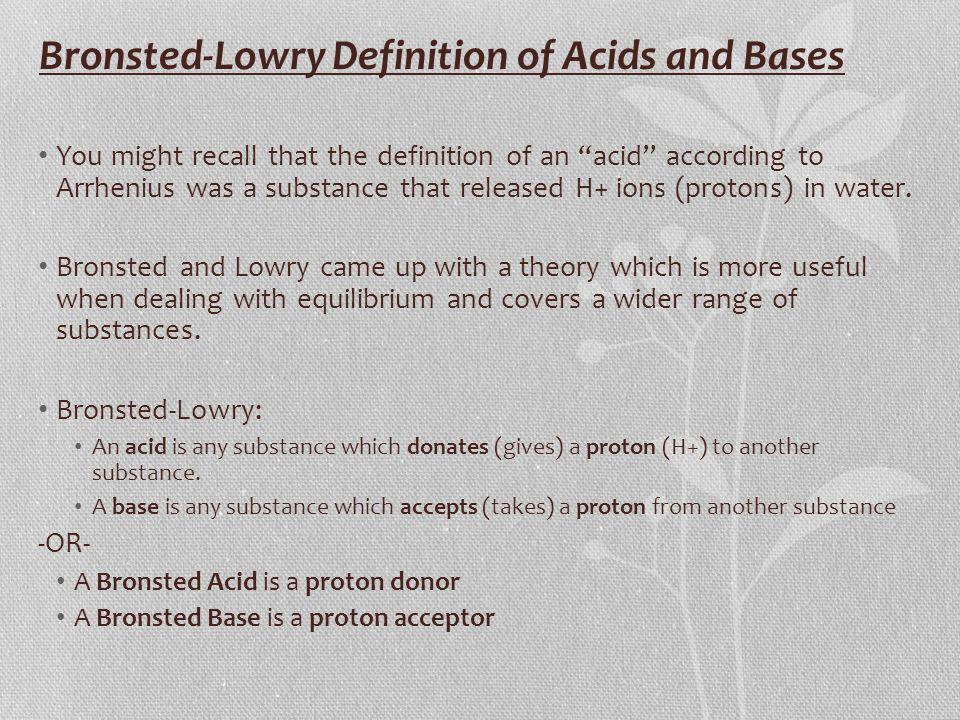 Acids and Bases Worksheet | Homeschooldressage.com