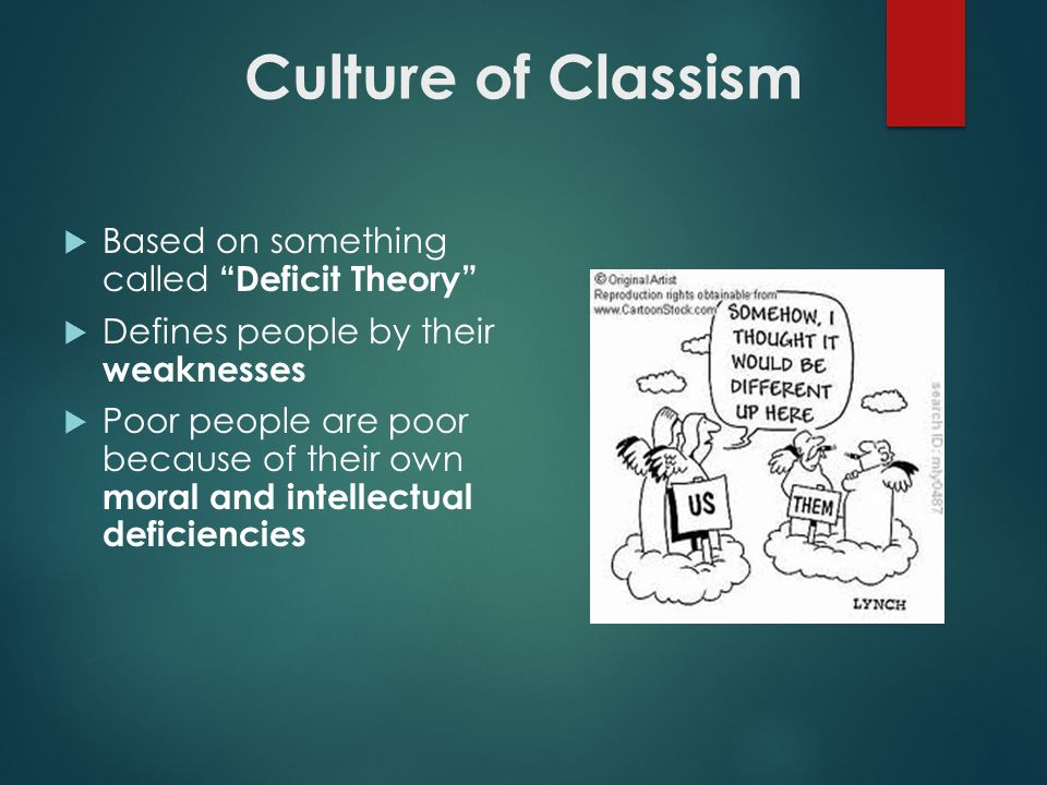 theories of poverty the culture of poverty  oscar lewis  6 culture