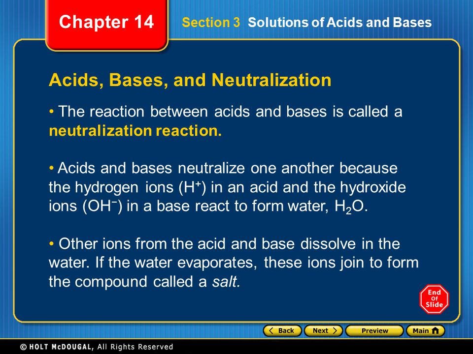 Chapter 14 Chemical Compounds Preview Section 1 Ionic and Covalent ...
