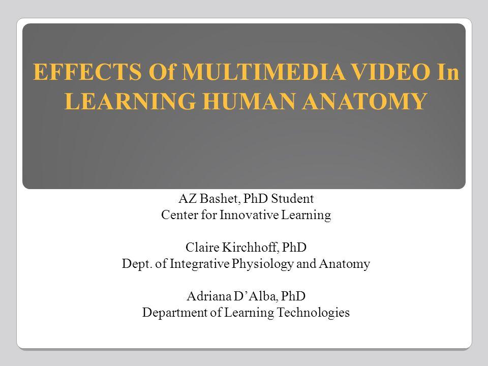 Schön Human Anatomy And Physiology Learning Videos Zeitgenössisch ...
