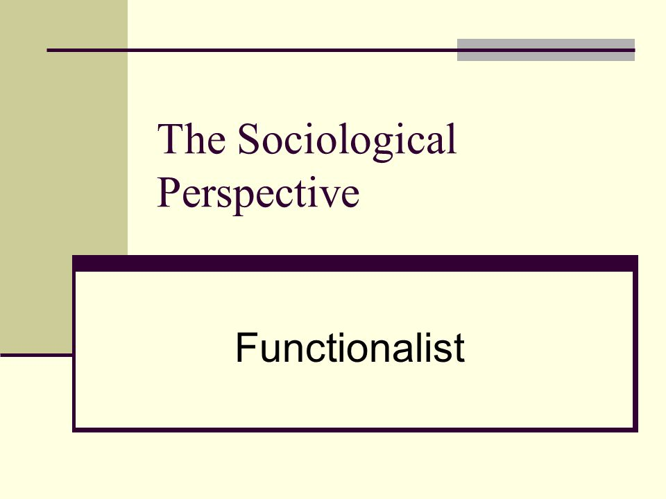functionalist and conflict perspectives in the Free essay: functionalist, conflict, and interaction perspectives on mass media sammie sims soc101: introduction to sociology instructor: michael emmart.