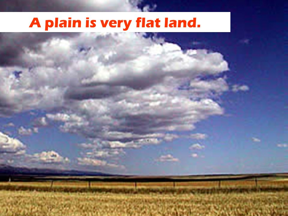 very plain