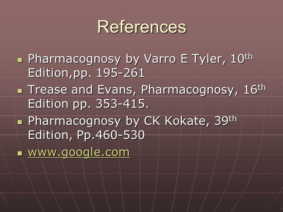 Trease And Evans Pharmacognosy Pdf