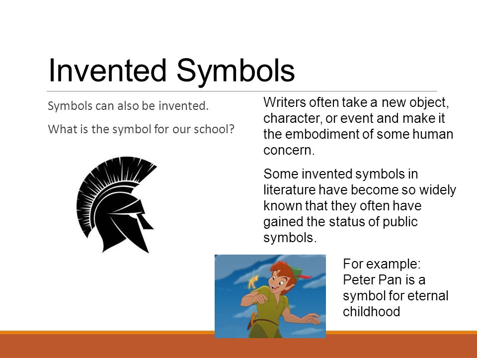 What Is A Symbol In Literature Theme And Symbolism A Symbol In