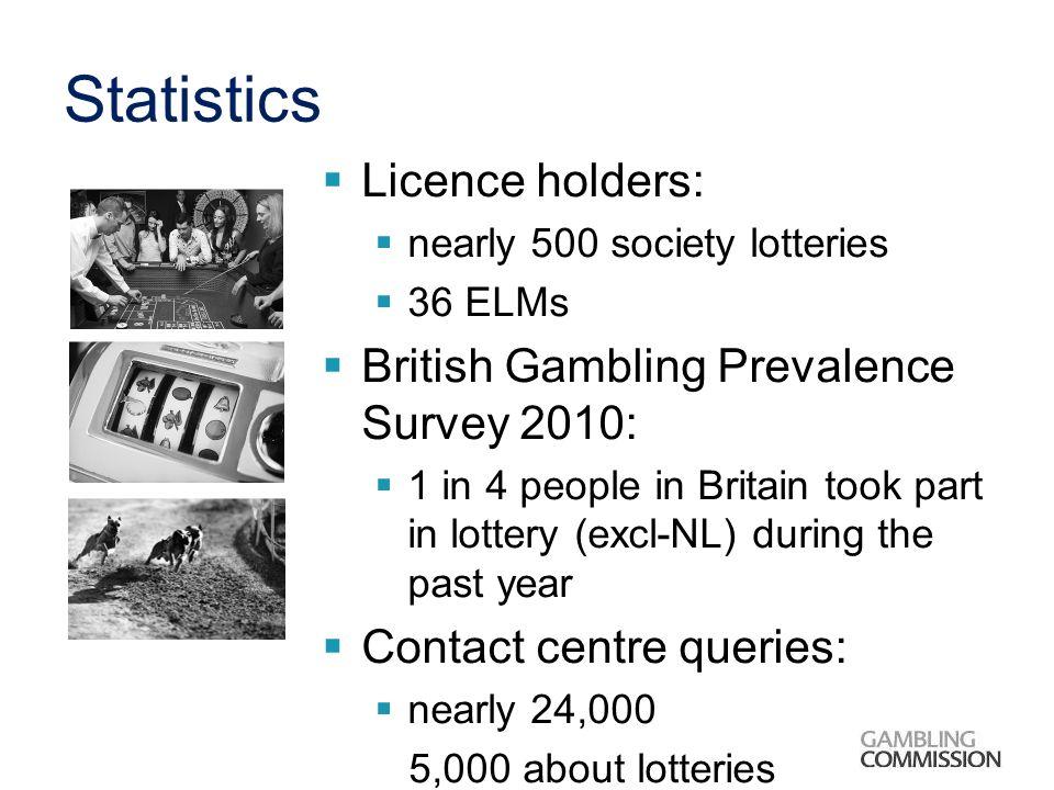 Gambling prevalence survey 2010 casino casino casino club dice online online secure