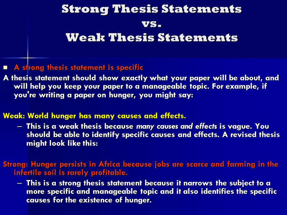 3 parts of a thesis statement How to write a three part thesis statement by mrs scruggs 1 a good thesis statement should •be arguable •have three parts •be parallel in structure.