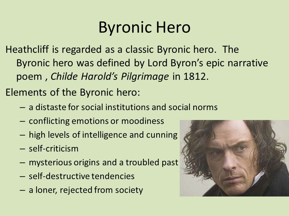 wuthering heights by emily bronte discuss colleagues  19 byronic hero heathcliff
