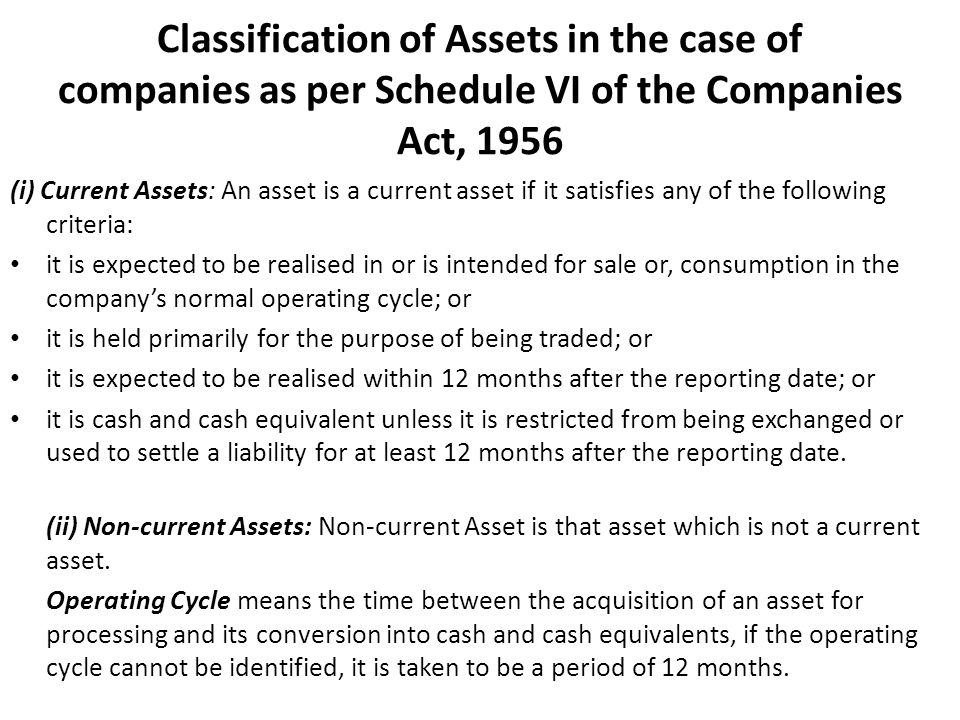 classification of assets and liabilities in Ultimately, deferred tax liabilities become current tax liabilities depreciation timing differences are often the largest contributor to the magnitude of deferred tax liabilities because most companies take advantage of the accelerated depreciation schedules, deferred tax liabilities appear in the long-term liabilities section of corporate balance.