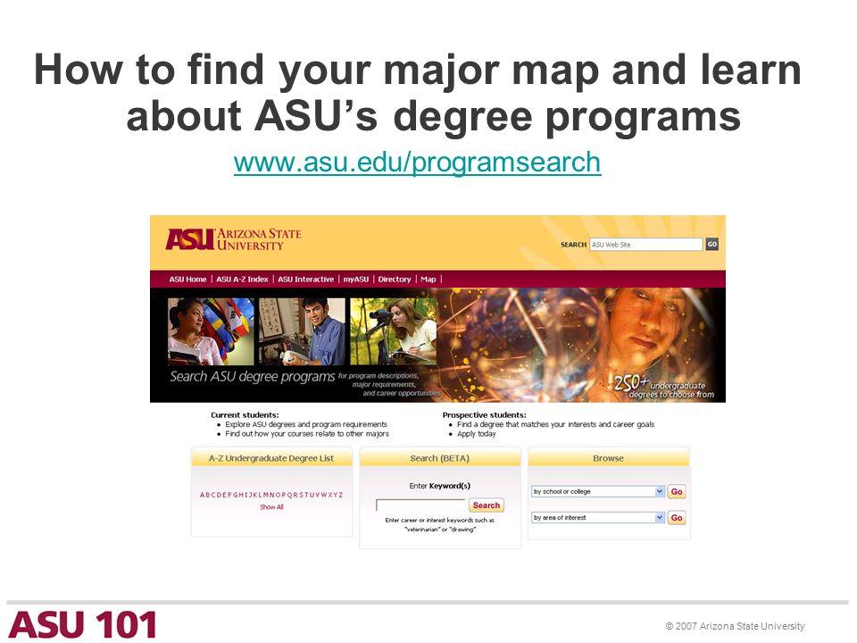 introducing eadvisor asu s online advising system presenter name