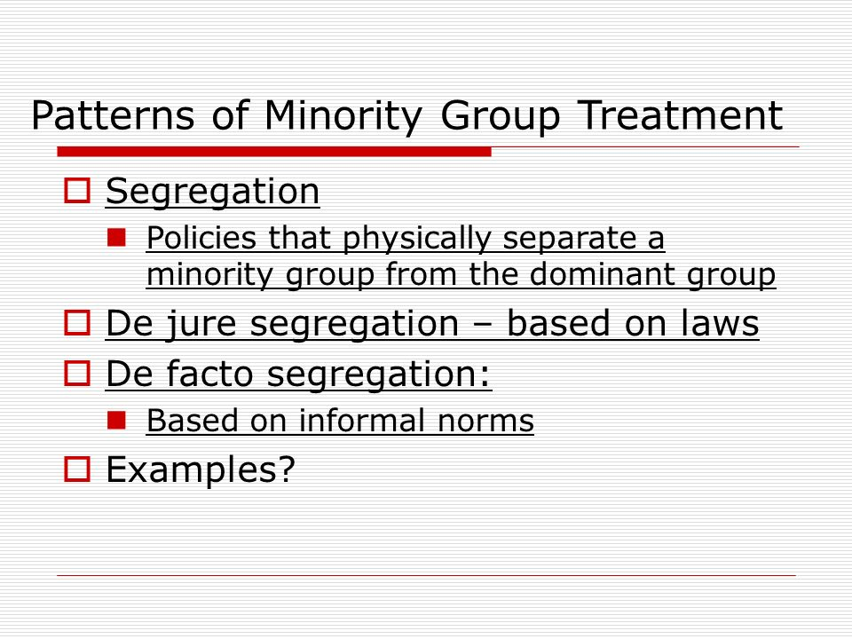 intolerance minority group and society 2 essay Stereotypes are a part of the cycle of intolerance the poetry fiction nonfiction a stereotype is a concept held by the majority group about the minority group.